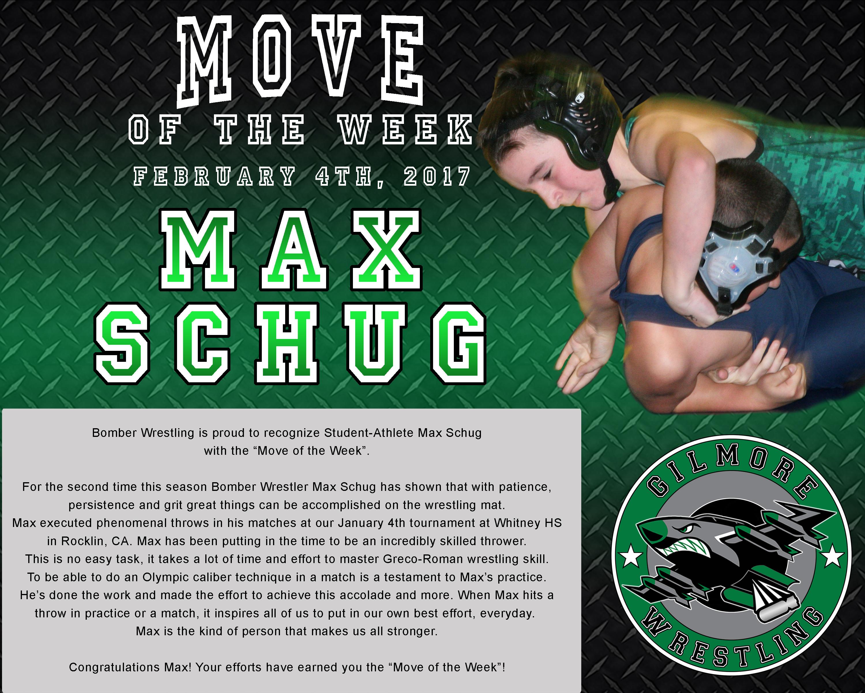 020417 MOW Max Schug